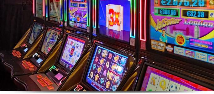 Slots Website Tournament