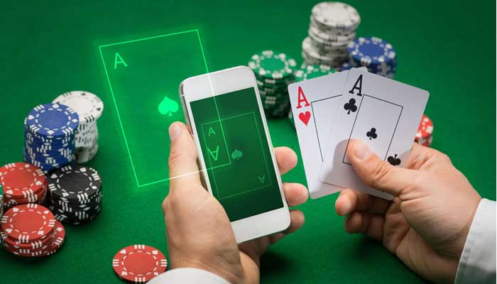 online gambling articles